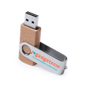 Clé USB cadeau personnalisé