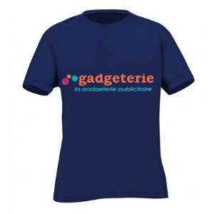 T-shirt personnalisé avec logo