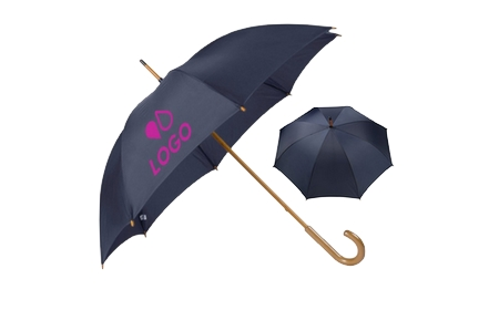 Parasols personnalisés
