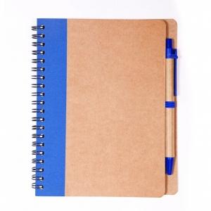 Notebook personnalisé écologique Rabat