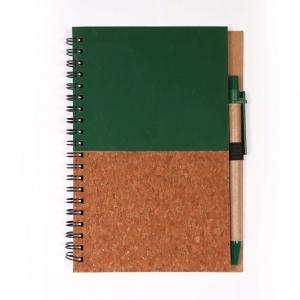 notebook écologique
