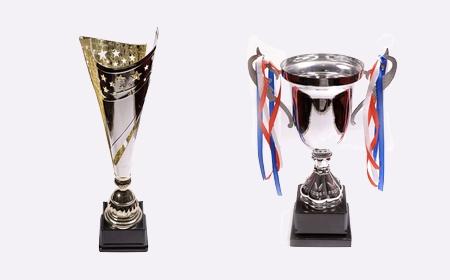 trophée personnalisée