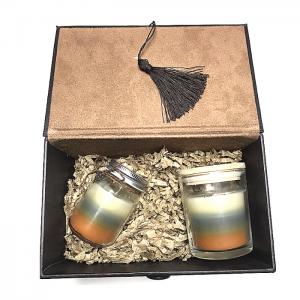 Idée cadeaux Coffrets bougies