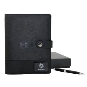 notebook Power-Bank Personnalisé