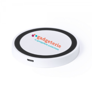 Power Bank Wireless personnalisé