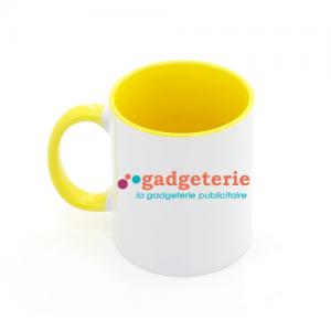Mug personnalisé Isotherme