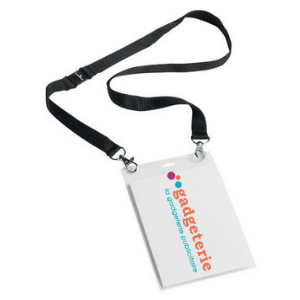 Contrôle d'accès porte badge