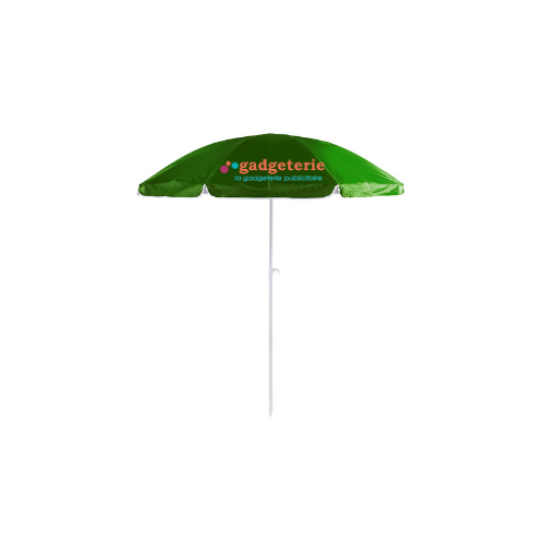 Parasol restaurant personnalisé
