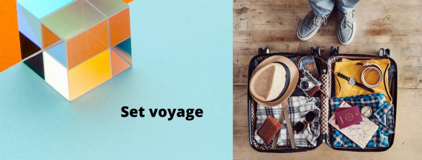 Set voyage