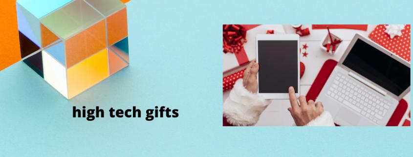 high tech gifts