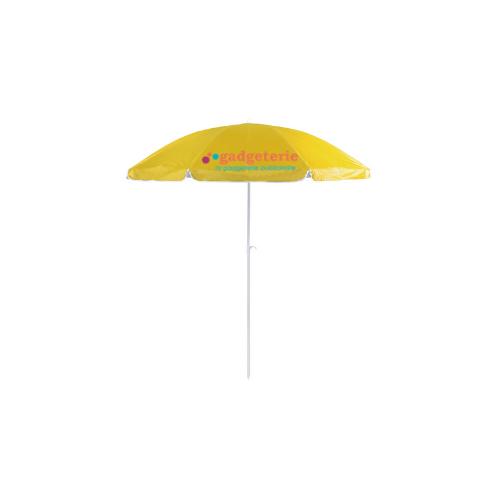 Parasol café personnalisé