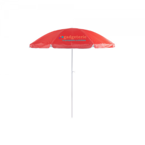 Parasol plage personnalisé